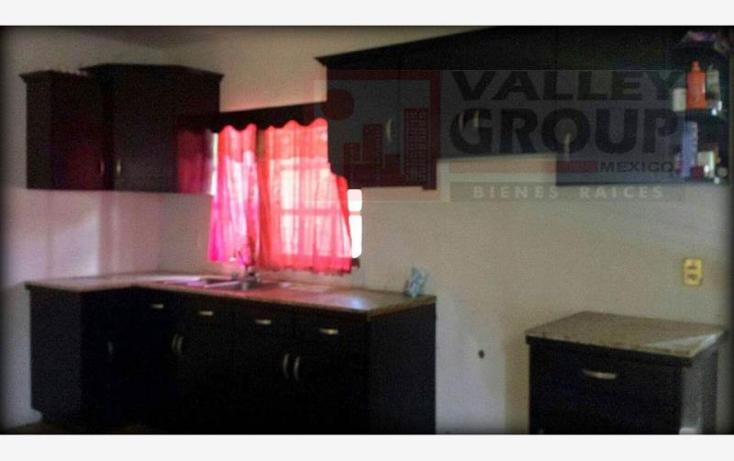 Foto de casa en venta en  , almaguer, reynosa, tamaulipas, 1517182 No. 07