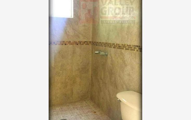 Foto de casa en venta en  , almaguer, reynosa, tamaulipas, 1517182 No. 08