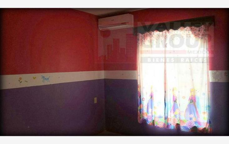 Foto de casa en venta en  , almaguer, reynosa, tamaulipas, 1517182 No. 09
