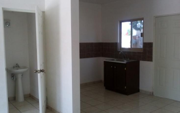 Foto de casa en venta en  , almaguer, reynosa, tamaulipas, 1681774 No. 02