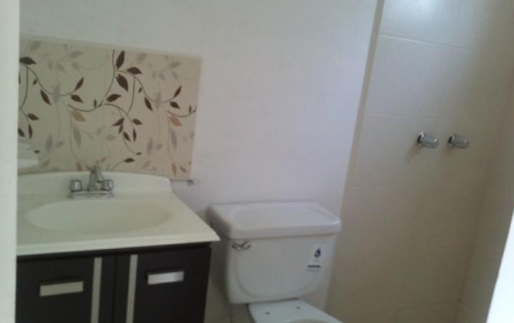 Foto de casa en venta en  , almaguer, reynosa, tamaulipas, 1681774 No. 03