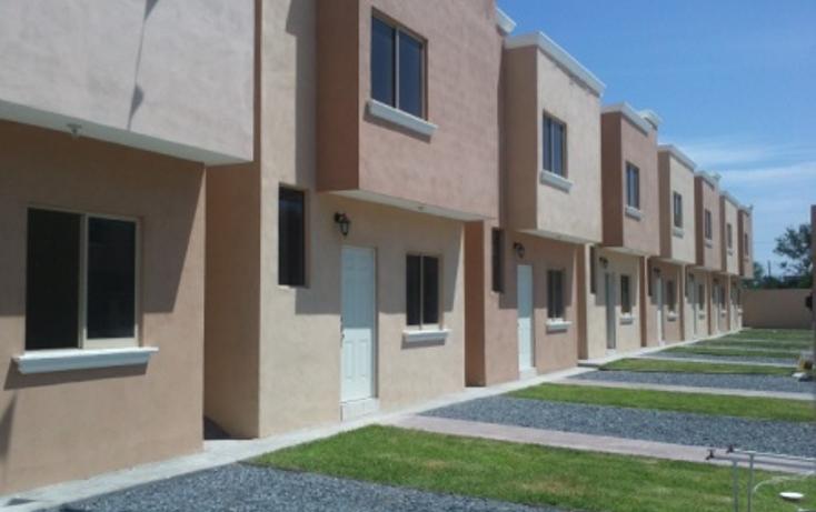Foto de casa en venta en  , almaguer, reynosa, tamaulipas, 1681774 No. 05