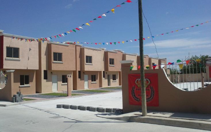 Foto de casa en venta en  , almaguer, reynosa, tamaulipas, 1681774 No. 06