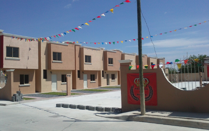 Foto de casa en renta en  , almaguer, reynosa, tamaulipas, 1681776 No. 06