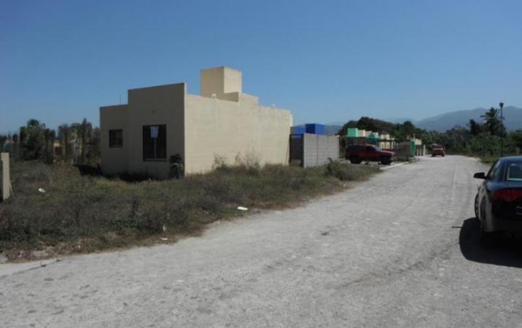 Foto de terreno habitacional en venta en almedro florido, niños héroes, puerto vallarta, jalisco, 840257 no 04