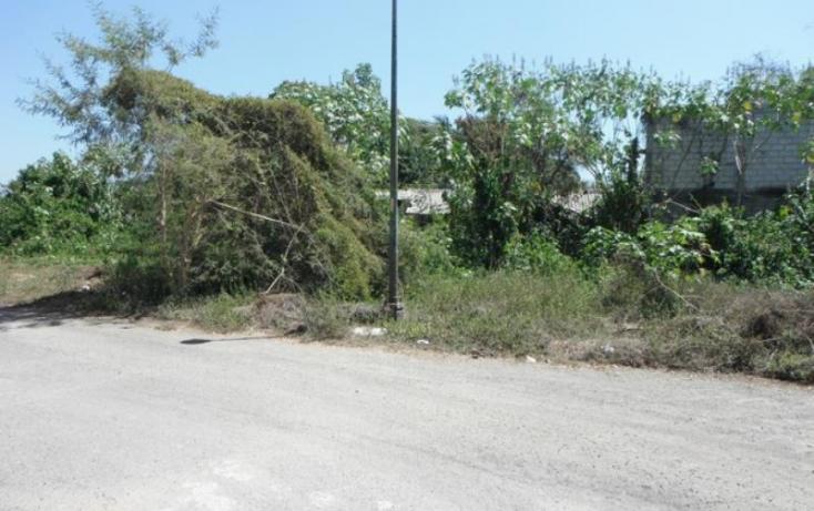 Foto de terreno habitacional en venta en almedro florido, niños héroes, puerto vallarta, jalisco, 840257 no 07