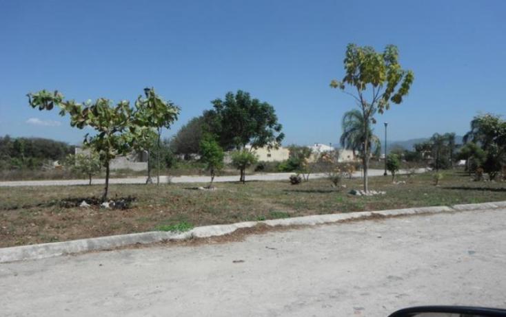 Foto de terreno habitacional en venta en almedro florido, niños héroes, puerto vallarta, jalisco, 840257 no 09