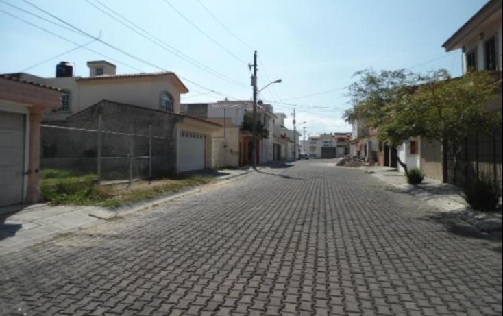 Foto de terreno habitacional en venta en almeja 17, brisas de san juan, tepic, nayarit, 466820 no 01
