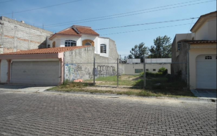 Foto de terreno habitacional en venta en almeja 17, brisas de san juan, tepic, nayarit, 466820 no 03