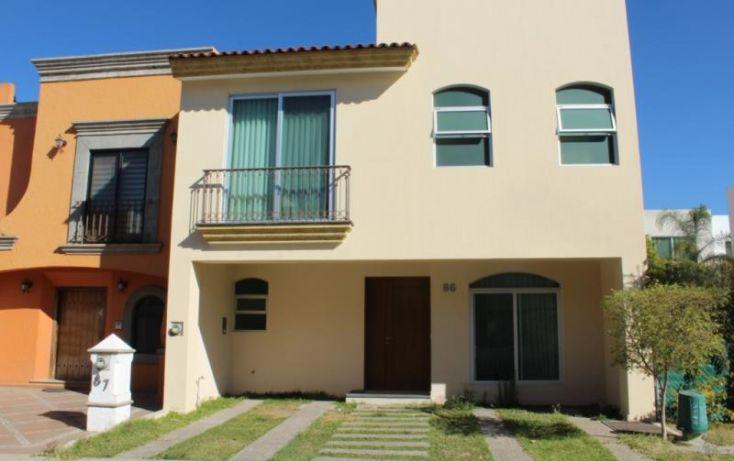 Foto de casa en venta en almendralejo 86, del pilar residencial, tlajomulco de zúñiga, jalisco, 1606866 no 01