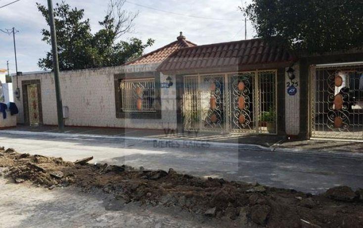 Foto de casa en venta en almendro 225, los naranjos, reynosa, tamaulipas, 1550296 no 02