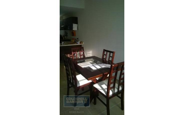 Foto de casa en condominio en venta en  1, atlacholoaya, xochitepec, morelos, 1654723 No. 04