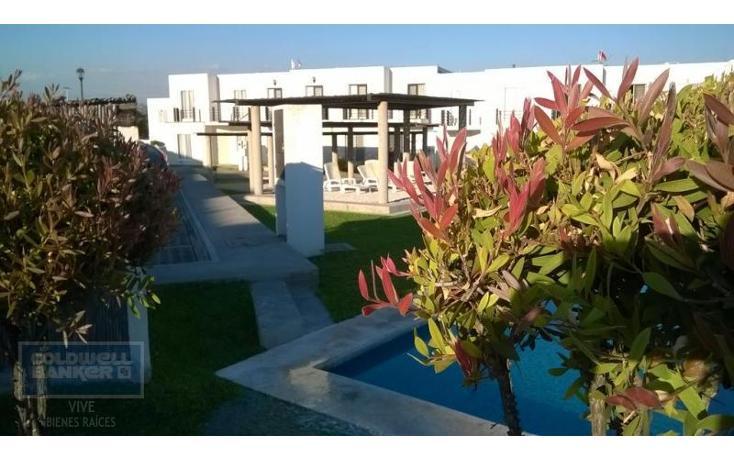 Foto de casa en condominio en venta en  1, atlacholoaya, xochitepec, morelos, 1654723 No. 10