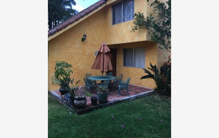 Foto de casa en venta en  10, lomas de cuernavaca, temixco, morelos, 1683422 No. 03