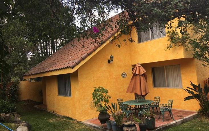 Foto de casa en venta en  10, lomas de cuernavaca, temixco, morelos, 1683422 No. 04