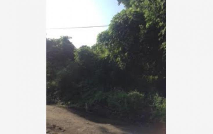 Foto de terreno habitacional en venta en almendros, 2 caminos, veracruz, veracruz, 628375 no 02