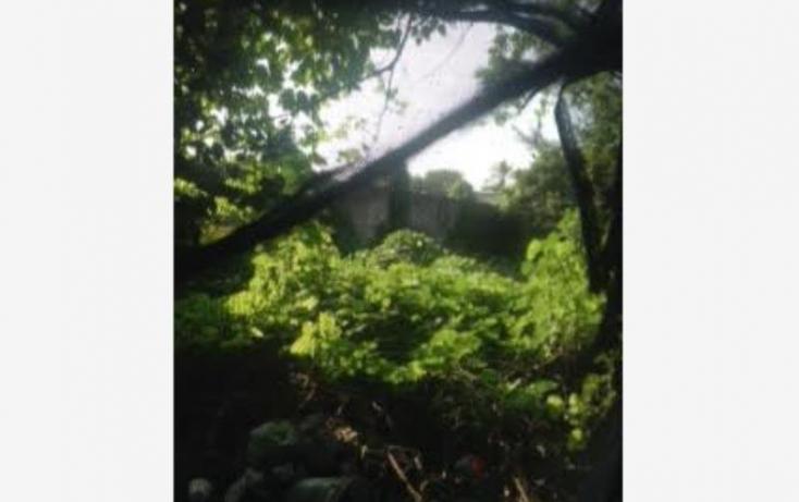 Foto de terreno habitacional en venta en almendros, 2 caminos, veracruz, veracruz, 628375 no 03