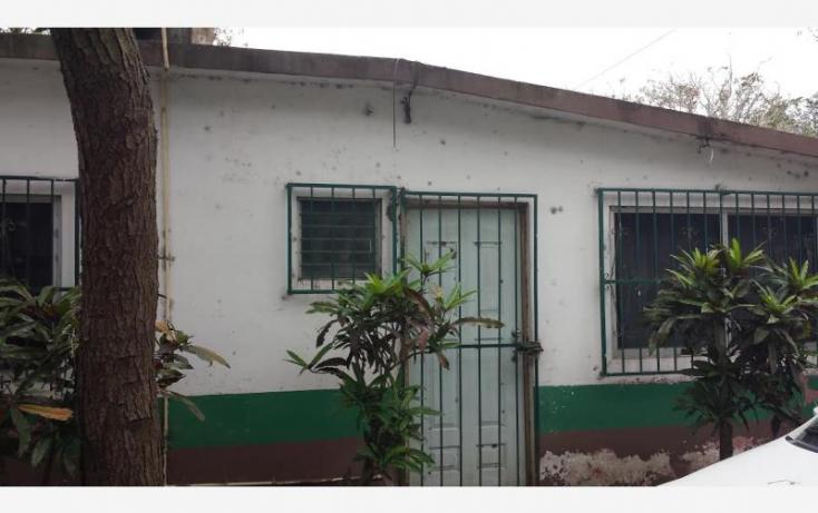 Foto de terreno habitacional en venta en almendros, 2 caminos, veracruz, veracruz, 841467 no 01