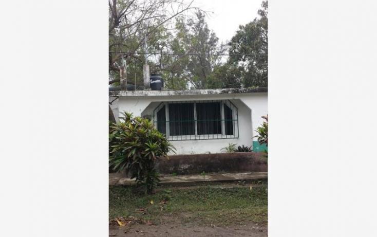 Foto de terreno habitacional en venta en almendros, 2 caminos, veracruz, veracruz, 841467 no 03