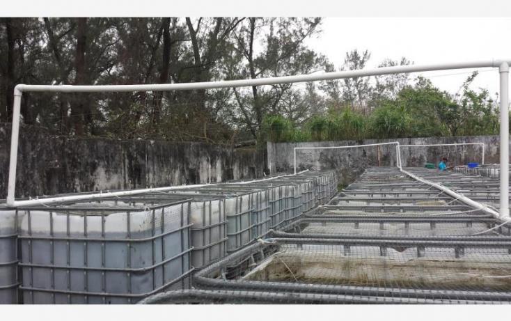 Foto de terreno habitacional en venta en almendros, 2 caminos, veracruz, veracruz, 841467 no 07