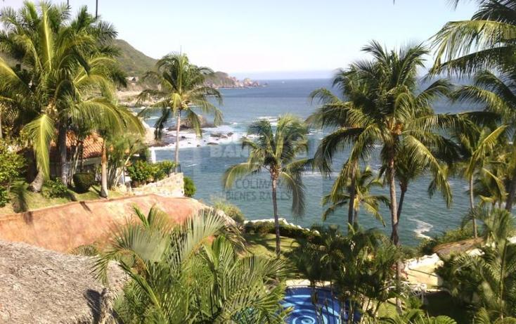 Foto de casa en condominio en venta en  2, el naranjo, manzanillo, colima, 1652563 No. 01