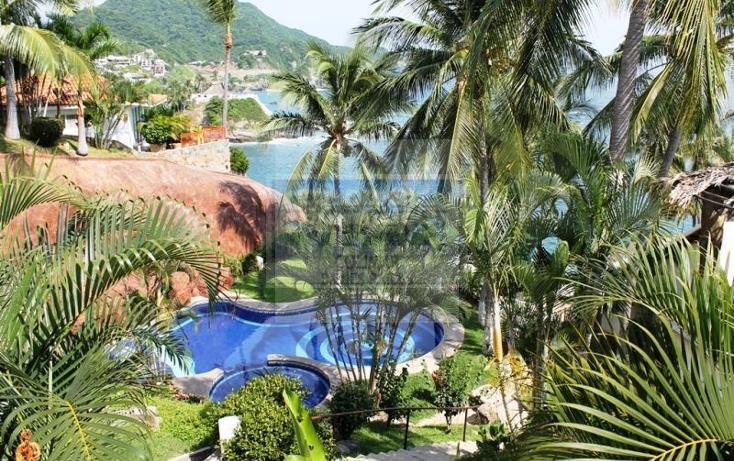 Foto de casa en condominio en venta en  2, el naranjo, manzanillo, colima, 1652563 No. 02