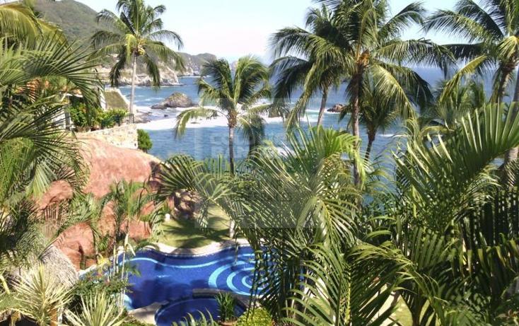 Foto de casa en condominio en venta en  2, el naranjo, manzanillo, colima, 1652563 No. 03
