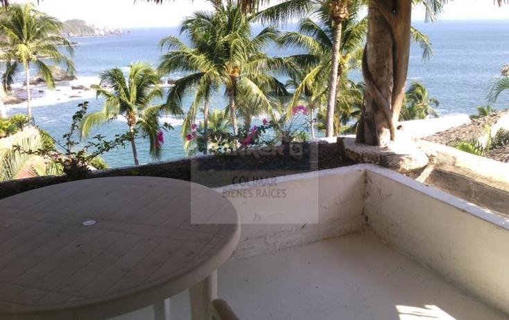 Foto de casa en condominio en venta en  2, el naranjo, manzanillo, colima, 1652563 No. 04