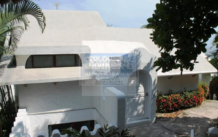 Foto de casa en condominio en venta en  2, el naranjo, manzanillo, colima, 1652563 No. 06