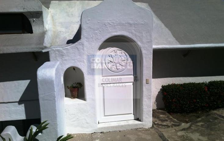 Foto de casa en condominio en venta en  2, el naranjo, manzanillo, colima, 1652563 No. 07
