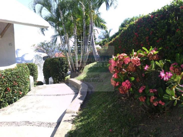 Foto de casa en condominio en venta en  2, el naranjo, manzanillo, colima, 1652563 No. 08