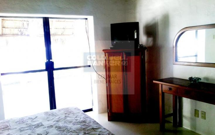 Foto de casa en condominio en venta en  2, el naranjo, manzanillo, colima, 1652563 No. 09