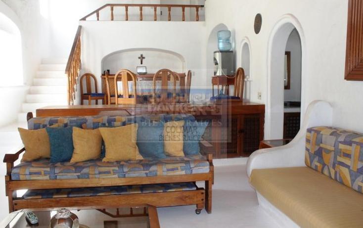 Foto de casa en condominio en venta en  2, el naranjo, manzanillo, colima, 1652563 No. 10