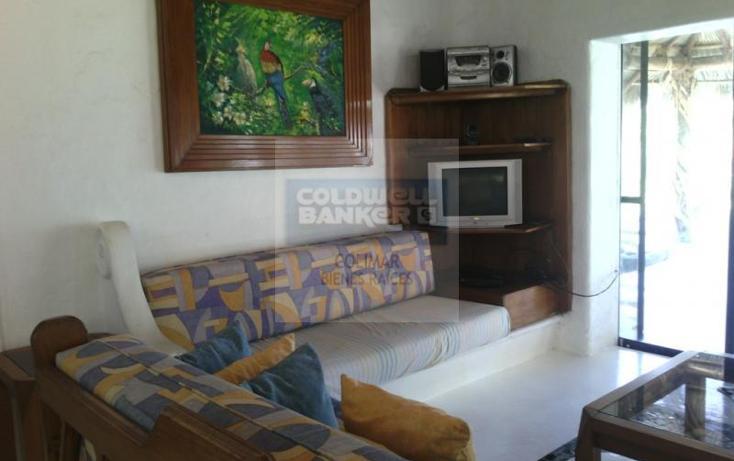 Foto de casa en condominio en venta en  2, el naranjo, manzanillo, colima, 1652563 No. 11
