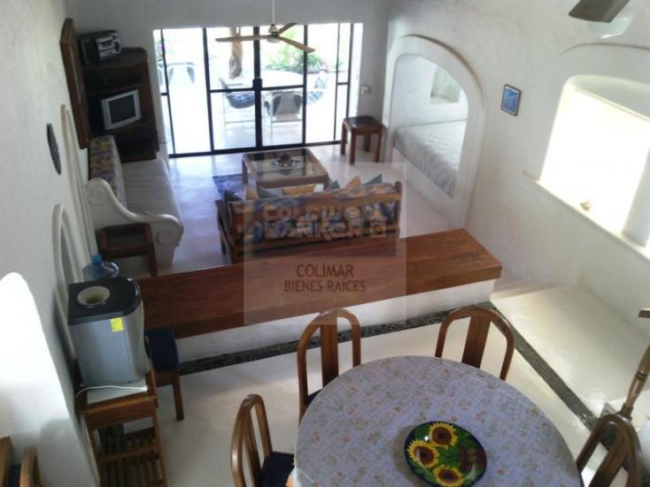 Foto de casa en condominio en venta en  2, el naranjo, manzanillo, colima, 1652563 No. 12