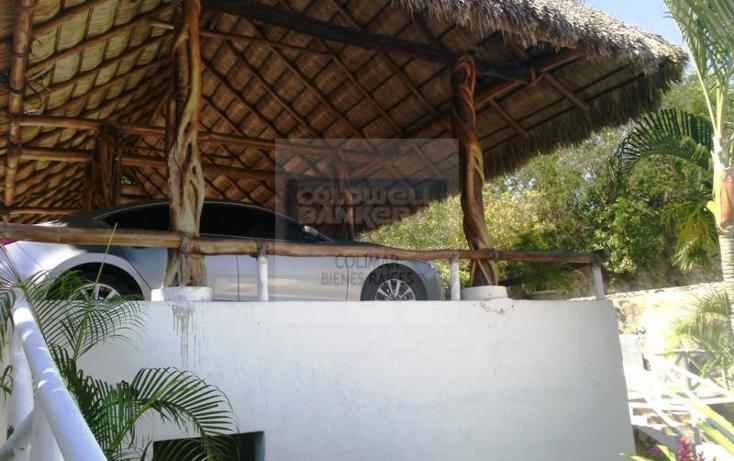 Foto de casa en condominio en venta en  2, el naranjo, manzanillo, colima, 1652563 No. 15