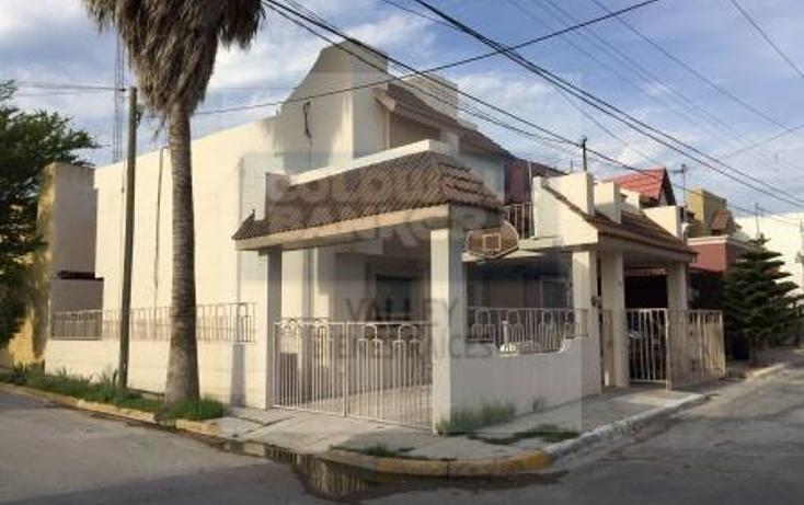 Foto de casa en venta en almendros , colinas del pedregal, reynosa, tamaulipas, 1842508 No. 02