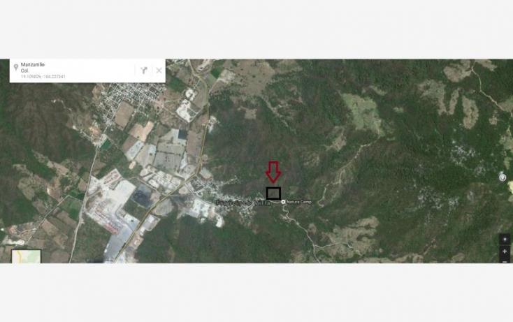 Foto de terreno habitacional en venta en, almendros residencial, manzanillo, colima, 904469 no 06