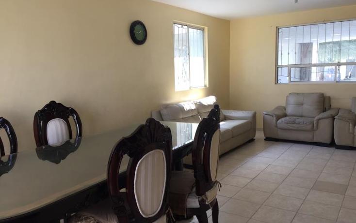 Foto de casa en venta en  26, portales, saltillo, coahuila de zaragoza, 1820518 No. 04