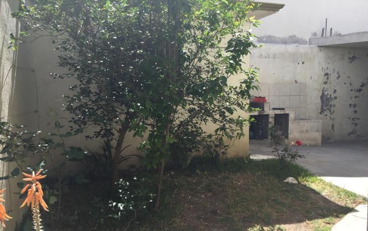 Foto de casa en venta en almerias 26, portales, saltillo, coahuila de zaragoza, 1820518 No. 11