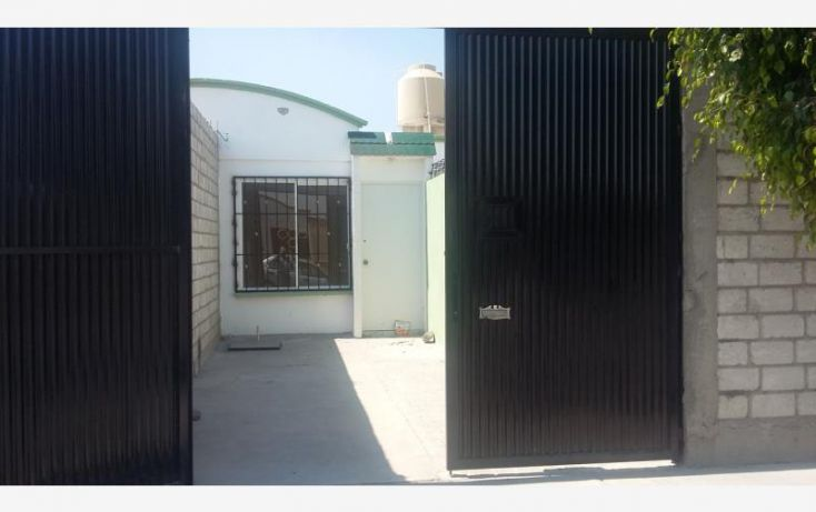 Foto de casa en venta en almez, fraccionamiento los mezquites, celaya, guanajuato, 1847452 no 03