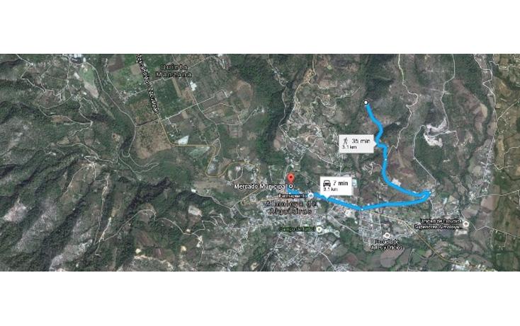 Foto de terreno habitacional en venta en  , almoloya de alquisiras, almoloya de alquisiras, méxico, 1252219 No. 05