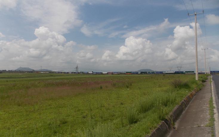 Foto de terreno comercial en venta en  , almoloya de juárez centro, almoloya de juárez, méxico, 1275289 No. 03