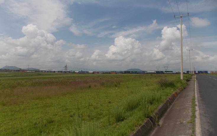 Foto de terreno comercial en venta en  , almoloya de juárez centro, almoloya de juárez, méxico, 1275289 No. 04
