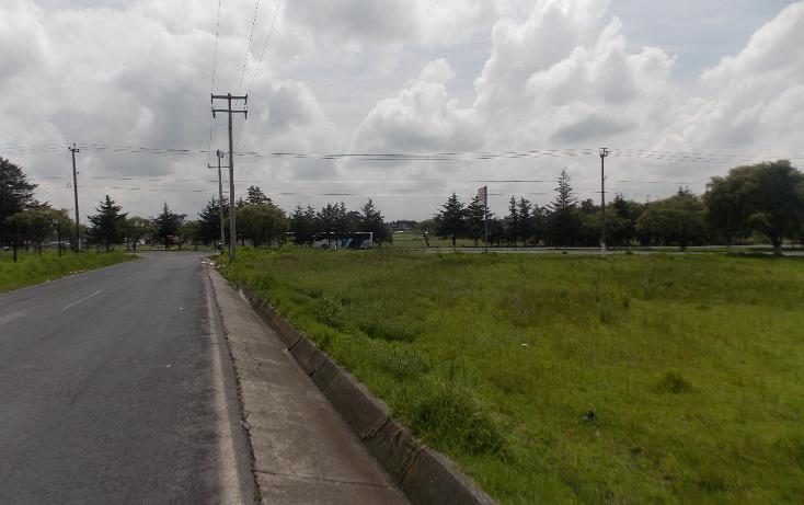 Foto de terreno comercial en venta en  , almoloya de juárez centro, almoloya de juárez, méxico, 1275289 No. 05