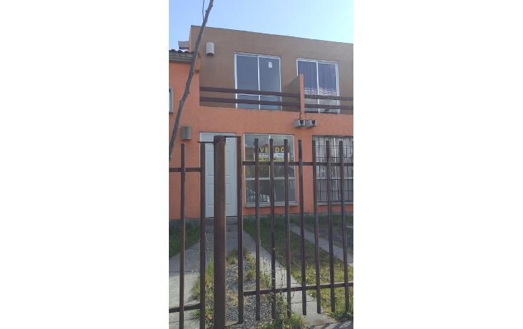 Foto de casa en venta en  , almoloya de juárez centro, almoloya de juárez, méxico, 1535753 No. 01