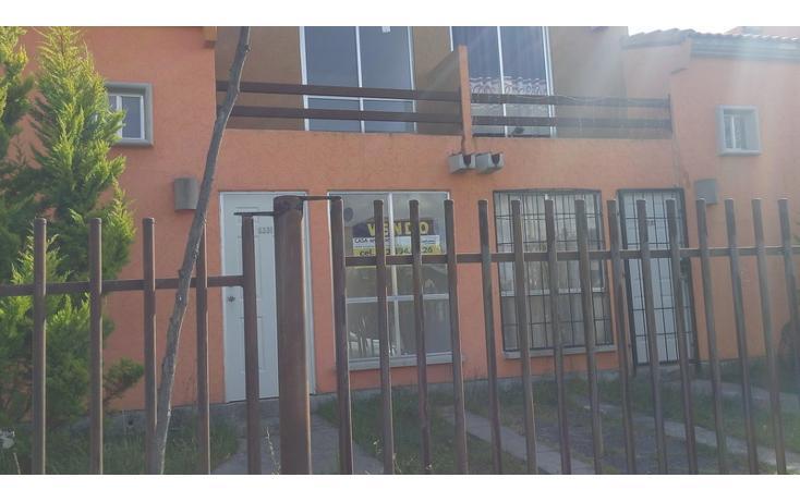 Foto de casa en venta en  , almoloya de juárez centro, almoloya de juárez, méxico, 1535753 No. 08