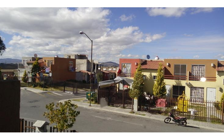 Foto de casa en venta en  , almoloya de juárez centro, almoloya de juárez, méxico, 1535753 No. 09