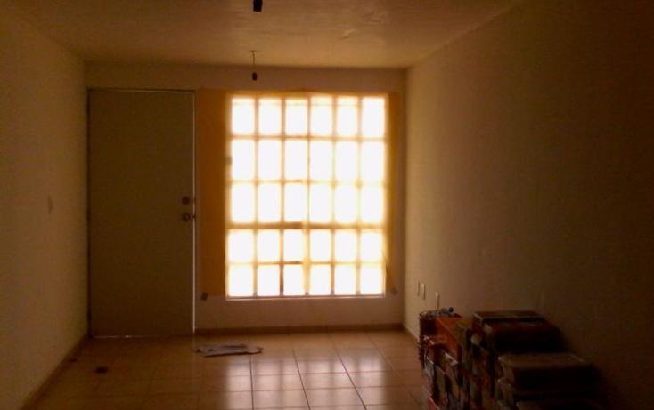 Foto de casa en venta en  x, unidad familiar c.t.c. de zumpango, zumpango, méxico, 528988 No. 01
