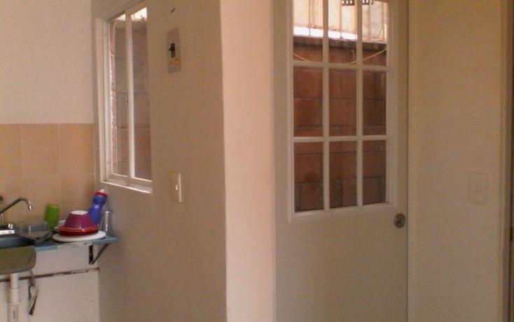 Foto de casa en venta en  x, unidad familiar c.t.c. de zumpango, zumpango, méxico, 528988 No. 03